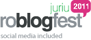 Juriu roblogfest 2011